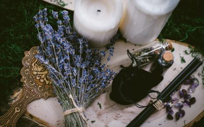 Objevte svou vnitřní čarodějku – jednoduchý rituál, který Vám pomůže začít